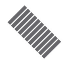 E-Z Runner liimarolleri Strips, 15 m