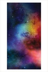 Altenew washiteippi Nebula