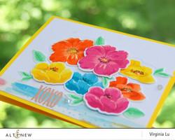 Altenew washiteippi Watercolor Strokes