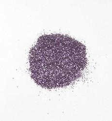 Cosmic Shimmer biologisesti hajoava glitter jauhe, sävy Lilac Mist