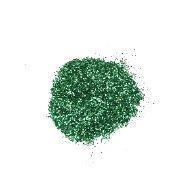 Cosmic Shimmer biologisesti hajoava glitter jauhe, sävy Spring Green