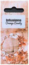 Infusions Dye Stain -värijauhe, sävy Orange County