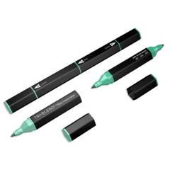 Spectrum Noir TriBlend -tussi, Jade Green Blend