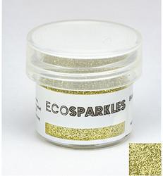 Wow Eco Sparkles biologisesti hajoava glitter jauhe, sävy Scampi