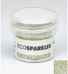 Wow Eco Sparkles biologisesti hajoava glitter jauhe, sävy Calamari