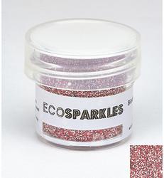 Wow Eco Sparkles biologisesti hajoava glitter jauhe, sävy Lionfish