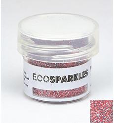 Wow Eco Sparkles biologisesti hajoava glitter jauhe, sävy Tuna