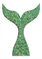 Wow Eco Sparkles biologisesti hajoava glitter jauhe, sävy Moray