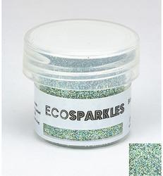 Wow Eco Sparkles biologisesti hajoava glitter jauhe, sävy Mahi Mahi