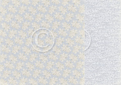 Pion Design New Beginnings skräppipaperi Delicate Blooms