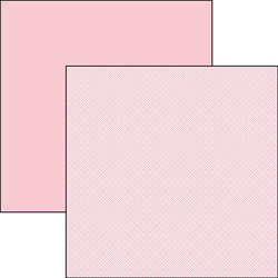 Ciao Bella Patterns Pad paperipakkaus Ninna Nanna Girl, 12