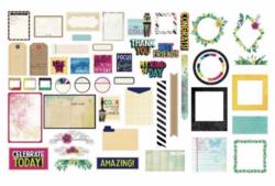 Vicki Boutin Color Kaleidoscope -leikekuvat
