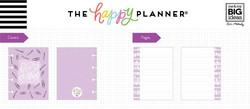 Mambi Micro Happy Notes -muistikirja, Keep It Together
