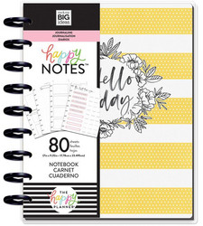 Mambi Classic Happy Notes™ Journal, Hello Today