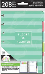 Mambi Mini Planner laajennuspakkaus Budget