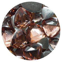 Nuvo Pure Sheen Gemstones -koristeet, Rose Triads