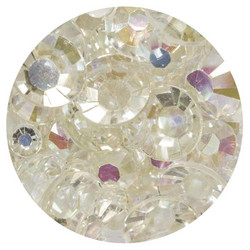 Nuvo Pure Sheen Gemstones -koristeet, Crystal Gems