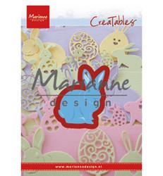 Marianne Design stanssi Bunny