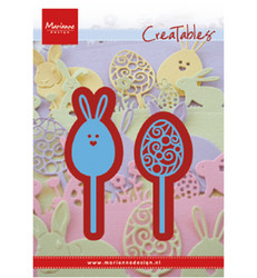 Marianne Design stanssisetti Easter Pins