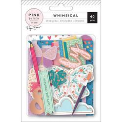 Pink Paislee Whimsical -leikekuvat