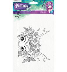 Studio Light leimasin Fantasy Collection, nr.375