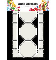 Dutch DooBaDoo Octagons -sapluuna