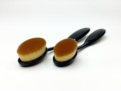 Picket Fence Studios Blender Brushes -siveltimet, 2 kpl