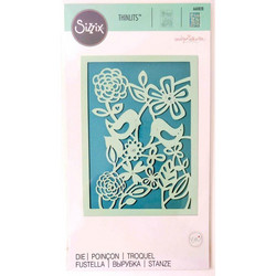 Sizzix Thinlits stanssi Timeless Love