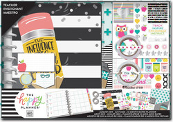 Mambi Classic Teacher Box Kit -kalenteri Never Be Erased