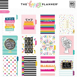 Mambi Classic Student Box Kit -kalenteri Kind Is The New Cool