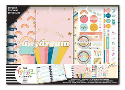 Mambi Classic Student Box Kit -kalenteri Don't Quit Your Daydream
