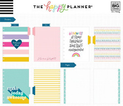 Mambi Classic Happy Notes -muistikirja, Be Kind