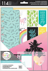 Mambi Happy Planner Classic Accessories -pakkaus - Student - Happy Student
