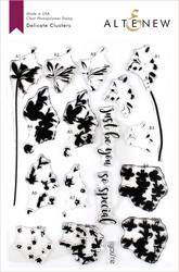 Altenew Delicate Cluster -leimasinsetti