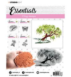 Studio Light leimasin Stamp Essentials 07