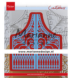 Marianne Design stanssisetti Folding Gate