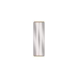 Gemini Multi-Surface Foil -folio, sävy Silver