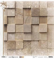 Studio Light skräppipaperi Ultimate Scrap nr. 45
