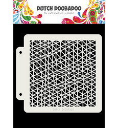 Dutch DooBaDoo Triangle Wave -sapluuna