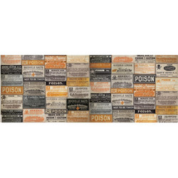 Tim Holtz Idea-Ology Collage paperipakkaus Halloween
