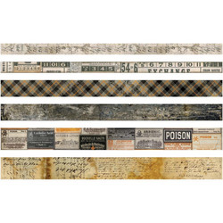 Tim Holtz Idea-0logy Design -teippi Halloween