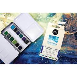 Prima Watercolor Confections, Currents, vesivärit