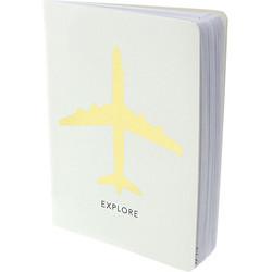 Teresa Collins Personal/Travel Planner Explore -vihko
