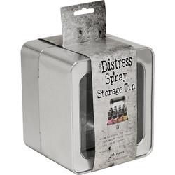 Tim Holtz Distress Spray -säilytysrasia suihkeille