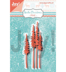 Joy! Crafts stanssisetti Pines