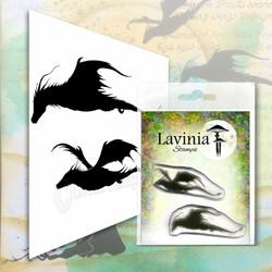 Lavinia Stamps leimasinsetti Dragon