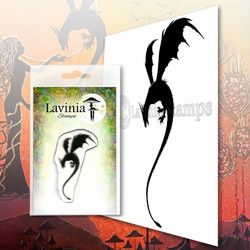 Lavinia Stamps leimasin Mideela, pieni