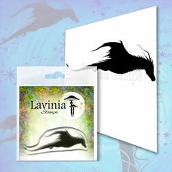 Lavinia Stamps leimasin Vorloc