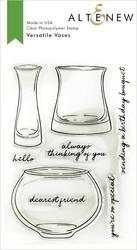 Altenew Versatile Vases -leimasinsetti