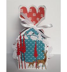 Dutch DooBaDoo Box Art Candybox -sapluuna
